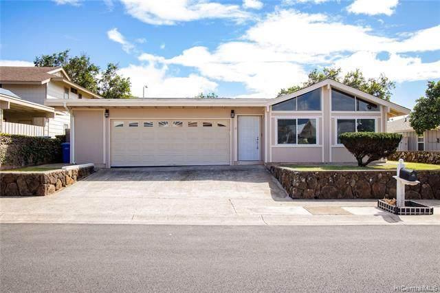 94-312 Kamalei Street, Mililani, HI 96789 (MLS #202032705) :: Corcoran Pacific Properties