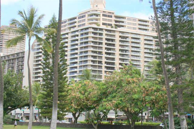 1860 Ala Moana Boulevard - Photo 1