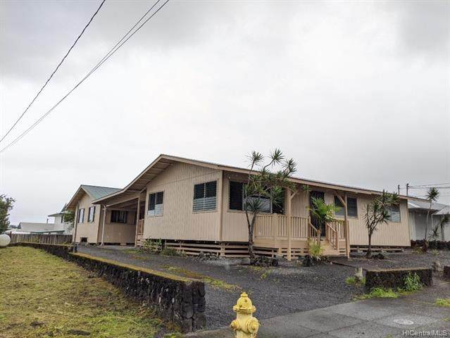 1639 Koele Street, Hilo, HI 96720 (MLS #202032801) :: LUVA Real Estate