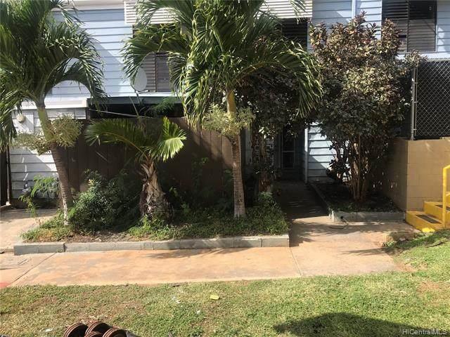87-204 Helelua Street #2, Waianae, HI 96792 (MLS #202032870) :: Keller Williams Honolulu