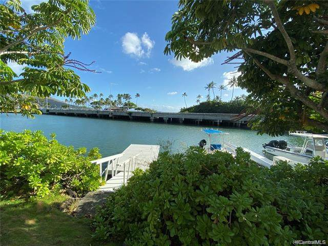 205 Kawaihae Street A5, Honolulu, HI 96825 (MLS #202032886) :: Barnes Hawaii