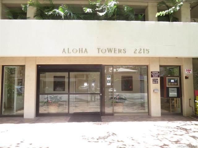2215 Aloha Drive - Photo 1