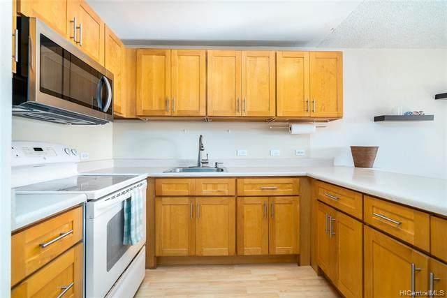 1314 Piikoi Street #501, Honolulu, HI 96814 (MLS #202100084) :: Island Life Homes