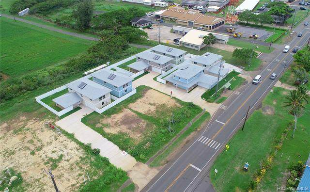 56-458 Kamehameha Highway #12, Kahuku, HI 96731 (MLS #202100174) :: Keller Williams Honolulu