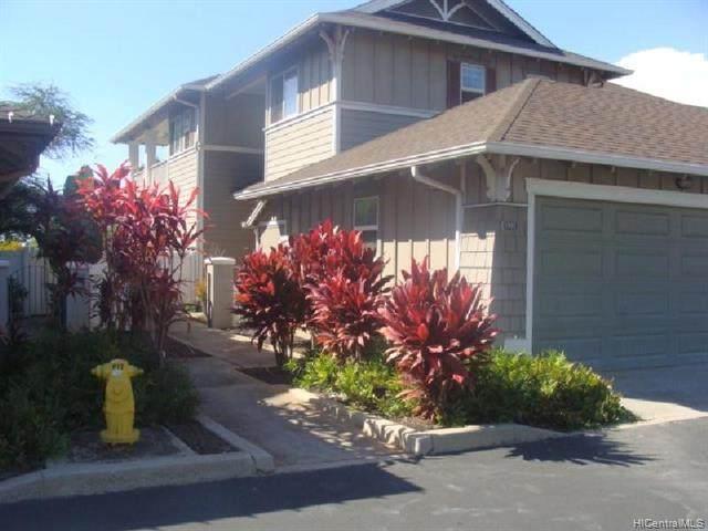91-2077 Kaioli Street #1001, Ewa Beach, HI 96706 (MLS #202100213) :: Corcoran Pacific Properties