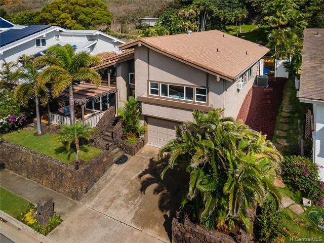 1175 Kaeleku Street, Honolulu, HI 96825 (MLS #202100220) :: Barnes Hawaii
