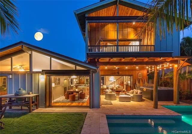 264 Hakalau Place, Honolulu, HI 96825 (MLS #202100231) :: Corcoran Pacific Properties