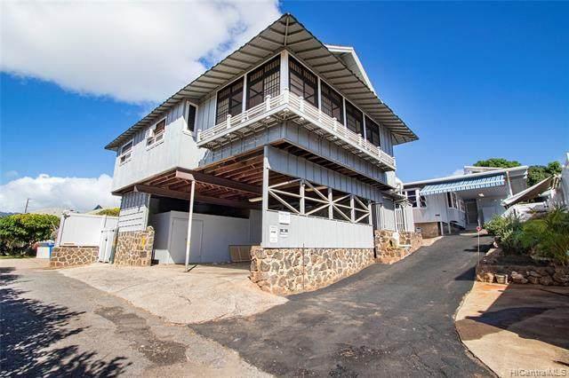 3504A Wela Street, Honolulu, HI 96815 (MLS #202100286) :: Corcoran Pacific Properties
