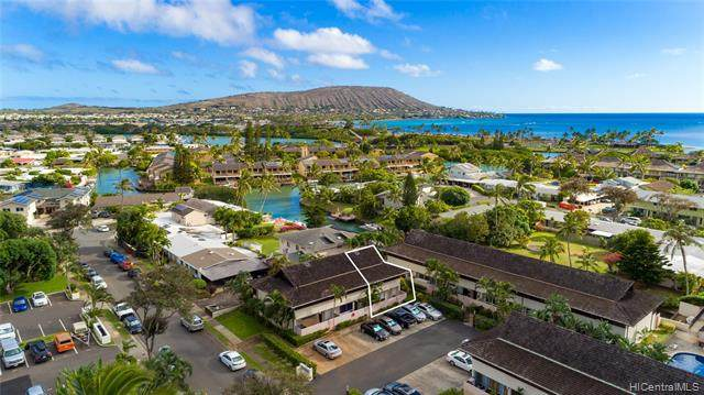 6225 Kawaihae Place C101, Honolulu, HI 96825 (MLS #202100293) :: Keller Williams Honolulu