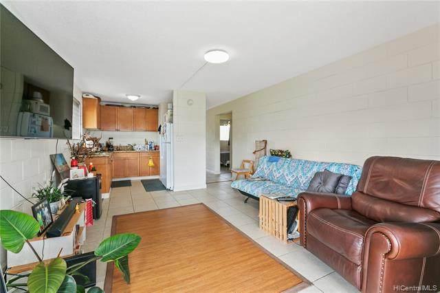 1330 Wilder Avenue #324, Honolulu, HI 96822 (MLS #202100376) :: Island Life Homes