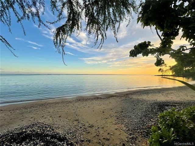 5535 Kalanianaole Highway, Honolulu, HI 96821 (MLS #202100415) :: Corcoran Pacific Properties