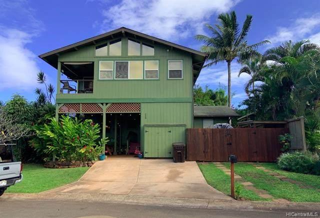 258 Kahiko Street, Paia, HI 96779 (MLS #202100472) :: Keller Williams Honolulu