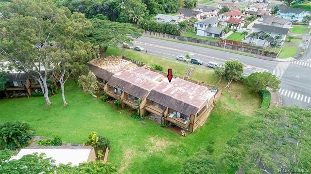 47-461 Hui Iwa Streets #402, Kaneohe, HI 96744 (MLS #202100479) :: Corcoran Pacific Properties