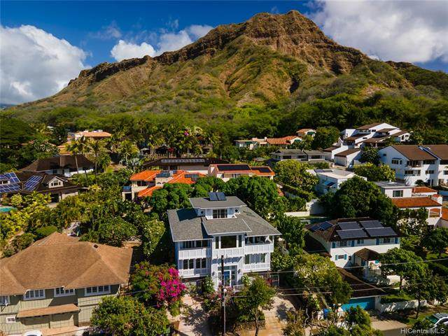3030 Hibiscus Drive, Honolulu, HI 96815 (MLS #202100494) :: Barnes Hawaii