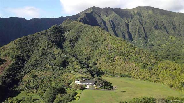 47-477 Waihee Place, Kaneohe, HI 96744 (MLS #202100524) :: Barnes Hawaii
