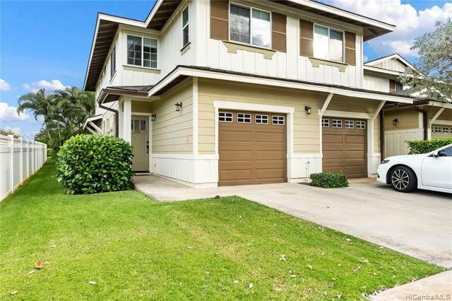92-1514 Aliinui Drive #1501, Kapolei, HI 96707 (MLS #202100553) :: Hawai'i Life
