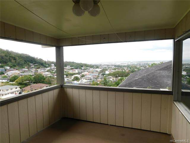 2671K Anuu Place K, Honolulu, HI 96819 (MLS #202100565) :: Team Lally
