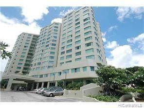 1314 Kalakaua Avenue #612, Honolulu, HI 96826 (MLS #202100581) :: Barnes Hawaii