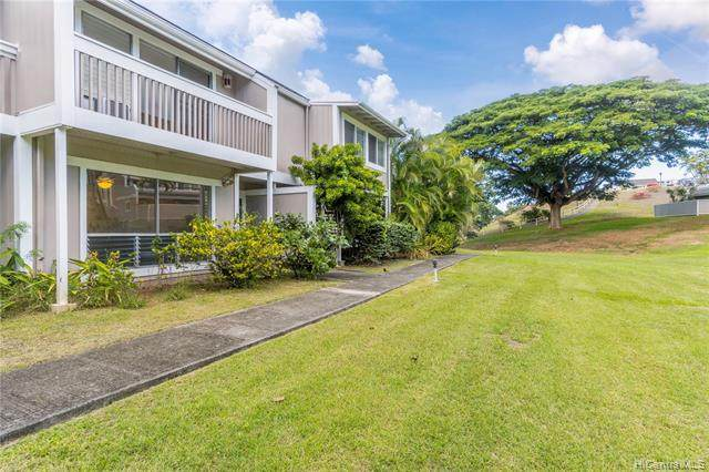 44-136 Hako Street #903, Kaneohe, HI 96744 (MLS #202100615) :: Team Lally