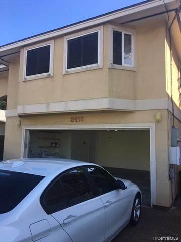 3471 Harding Avenue - Photo 1