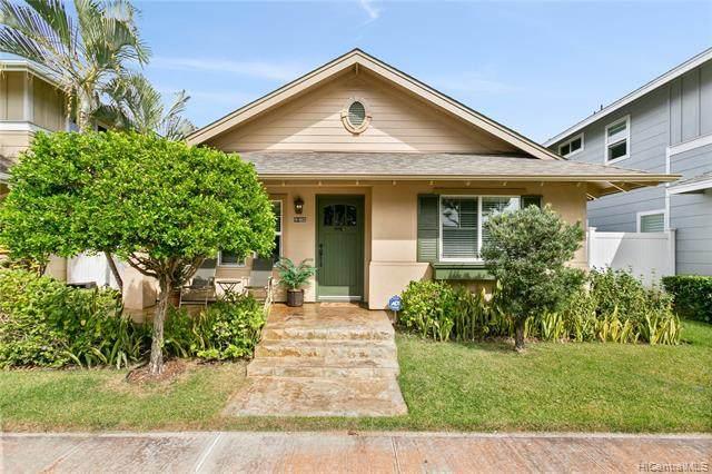 91-1003 Kaianae Street, Ewa Beach, HI 96706 (MLS #202100636) :: LUVA Real Estate