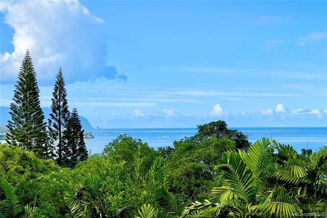 46-054 Puulena Street #916, Kaneohe, HI 96744 (MLS #202100647) :: Barnes Hawaii