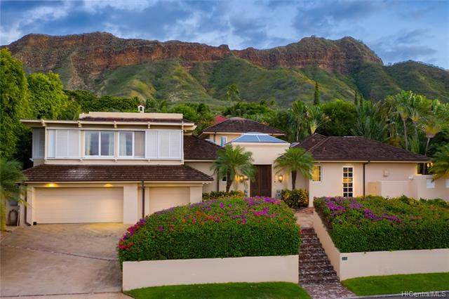 3864 Owena Street, Honolulu, HI 96815 (MLS #202100659) :: Barnes Hawaii