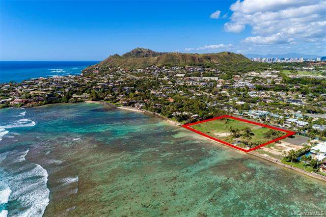 4423 Kahala Avenue, Honolulu, HI 96816 (MLS #202100661) :: Island Life Homes