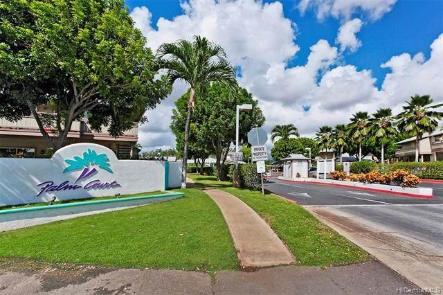 91-969 Puamaeole Street 2B, Ewa Beach, HI 96706 (MLS #202100734) :: Barnes Hawaii