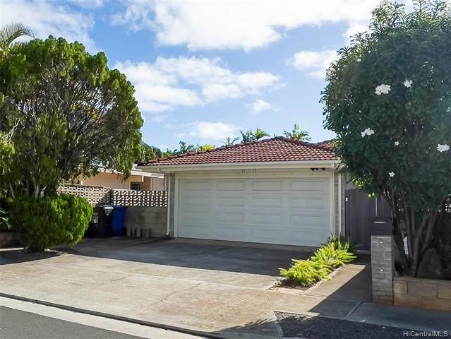 678 Kaumakani Street, Honolulu, HI 96825 (MLS #202100755) :: Island Life Homes