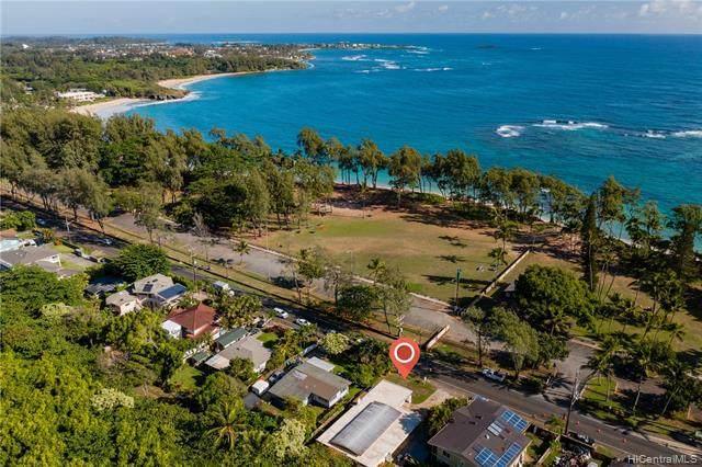 55-030 Kamehameha Highway, Laie, HI 96762 (MLS #202100812) :: Corcoran Pacific Properties