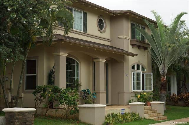 91-1054 Kaiko Street, Ewa Beach, HI 96706 (MLS #202100866) :: LUVA Real Estate