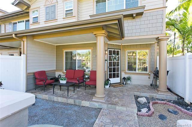 91-2078 Kaioli Street #4604, Ewa Beach, HI 96706 (MLS #202100873) :: Corcoran Pacific Properties
