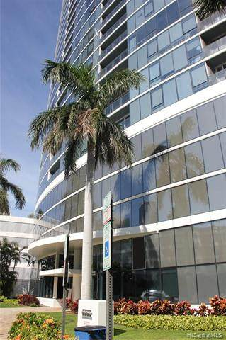 1296 Kapiolani Boulevard Ii-2802, Honolulu, HI 96814 (MLS #202100884) :: Island Life Homes