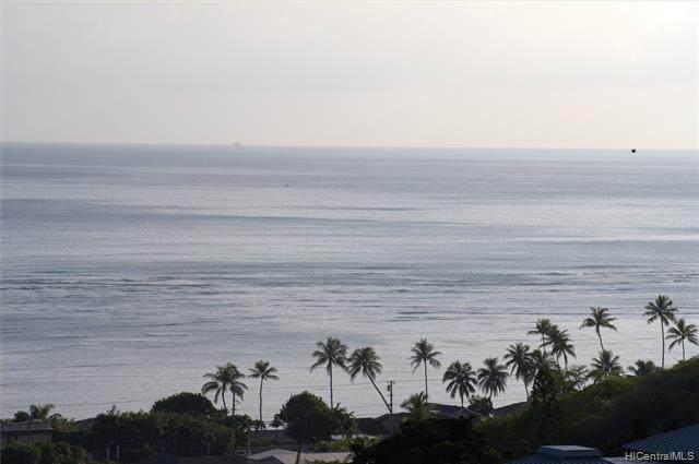 5159 Poola Street, Honolulu, HI 96821 (MLS #202100898) :: Keller Williams Honolulu