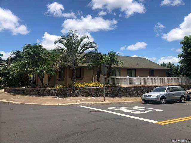 91-1501 Halahinano Street, Kapolei, HI 96707 (MLS #202100984) :: LUVA Real Estate