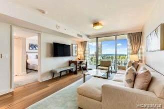 2139 Kuhio Avenue #1105, Honolulu, HI 96815 (MLS #202101023) :: Barnes Hawaii