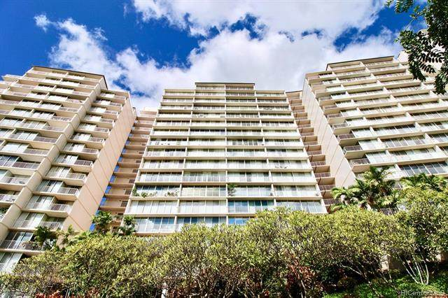 84-680 Kili Drive #1107, Waianae, HI 96792 (MLS #202101026) :: Keller Williams Honolulu