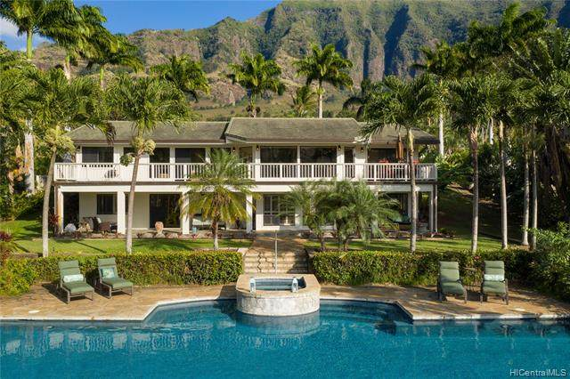84-1210 Alahele Street, Waianae, HI 96792 (MLS #202101058) :: Keller Williams Honolulu