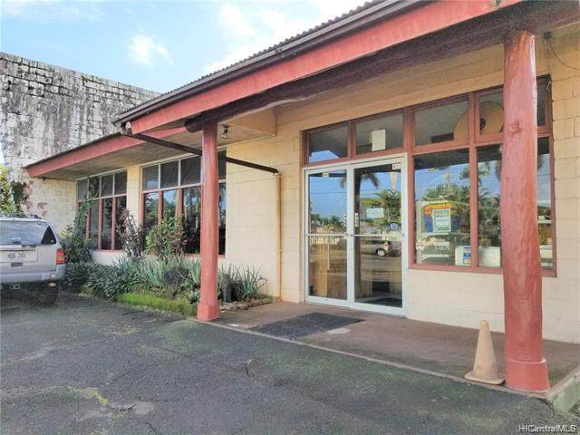 362 Kinoole Street, Hilo, HI 96720 (MLS #202101091) :: Barnes Hawaii