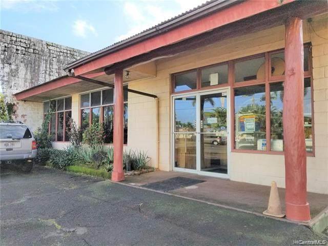 362 Kinoole Street, Hilo, HI 96720 (MLS #202101091) :: Island Life Homes