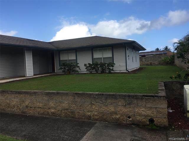 46-301 Kupale Street, Kaneohe, HI 96744 (MLS #202101144) :: Island Life Homes