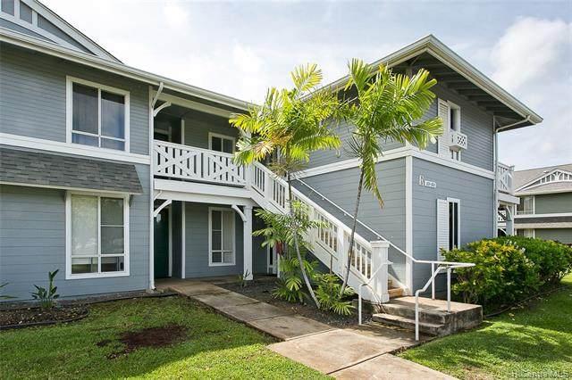 91-1058E Kekuilani Loop #503, Kapolei, HI 96707 (MLS #202101157) :: Hawai'i Life