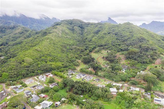 47-149 Pulama Road, Kaneohe, HI 96744 (MLS #202101164) :: Corcoran Pacific Properties