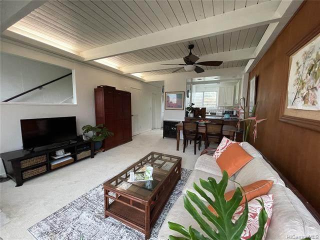 4946 Kilauea Avenue #2, Honolulu, HI 96816 (MLS #202101165) :: Barnes Hawaii