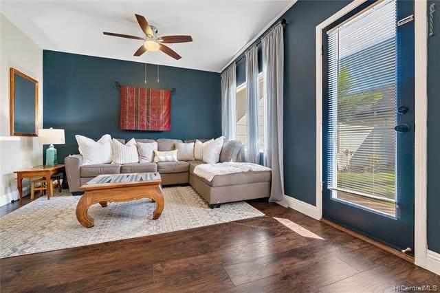 91-1107 Kaimalie Street 2U4, Ewa Beach, HI 96706 (MLS #202101196) :: LUVA Real Estate