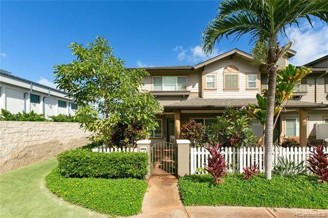 91-2071 Kaioli Street #701, Ewa Beach, HI 96706 (MLS #202101212) :: LUVA Real Estate