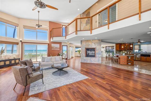 91-701B Oneula Place, Ewa Beach, HI 96706 (MLS #202101224) :: Corcoran Pacific Properties