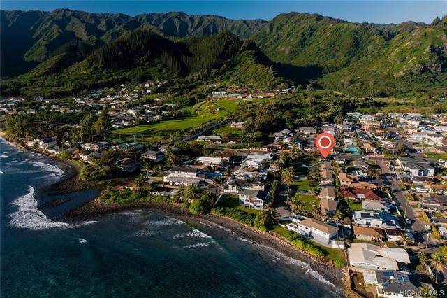 54-269 Kamehameha Highway A, Hauula, HI 96717 (MLS #202101260) :: LUVA Real Estate