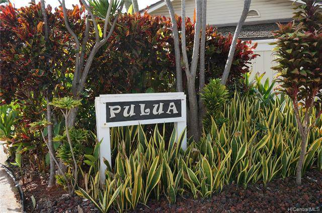 94-1081 Kepakepa Street K1, Waipahu, HI 96797 (MLS #202101263) :: Team Lally